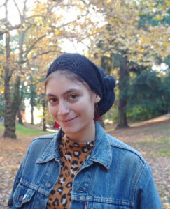 La cofondatrice de Falastiniyat, Alia Taqieddin. (Photo: avec l'aimable autorisation d'Alia Taqieddin)