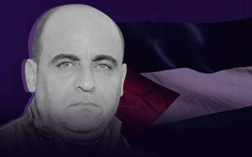 Banat était bien connu pour ses critiques à l'encontre de la direction de l'AP et, dans le passé, les forces sécuritaires palestiniennes l'avaient déjà arrêté à plusieurs reprises. (Photo : Facebook)